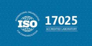 استاندارد 17025