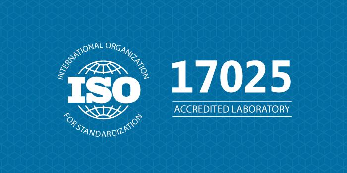 استاندارد ISO/IEC 17025 : 2005