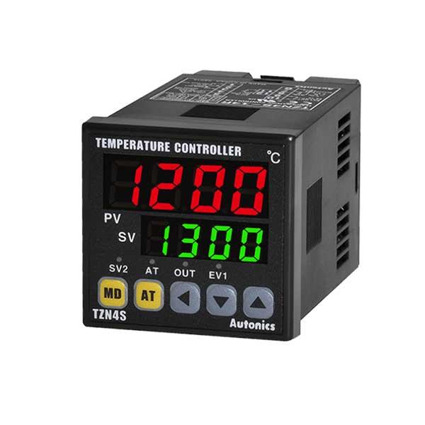 کنترل کننده دما اتونیک مدل Autonics TZN4S-14R