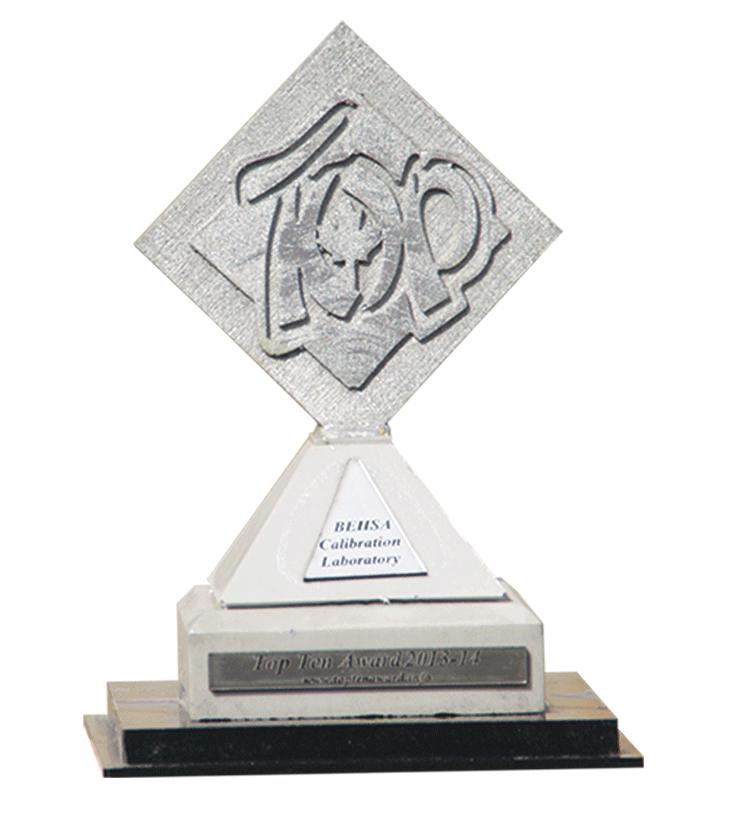 افتخارات-بهسا-TOP-TEN-کانادا