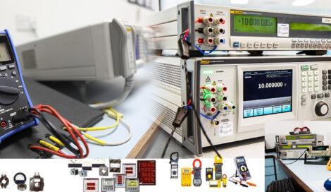آزمایشگاه-کالیبراسیون-الکتریک