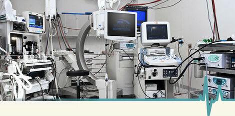 کالیبراسیون تجهیزات پزشکیکالیبراسیون تجهیزات پزشکی