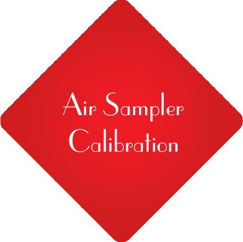 معتبرسازی نمونه بردار هوا