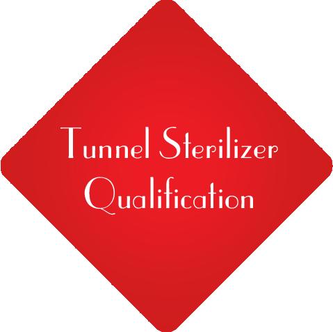 معتیرسازی تونل استرلیزه