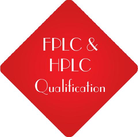 معتبرسازی fplc و hplc